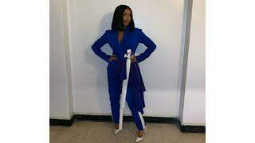Ena Esco Blog - Cardi B blesses Brooklyn with FREE winter coats!