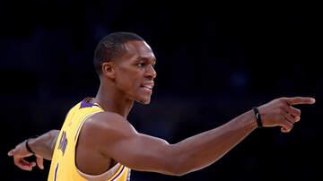 Sports News - The NBA Suspends Rondo, Ingram, and Chris Paul