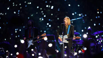 Amanda J - Gainesville Florida Renames Park After Tom Petty