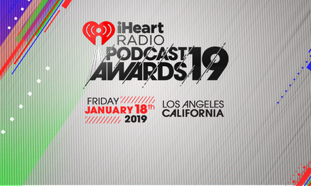 National News - NPR to Receive First-Ever Pioneer Award at iHeartRadio Podcast Awards