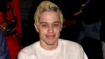 Trending - Pete Davidson Breaks His Silence On Ariana Grande Breakup