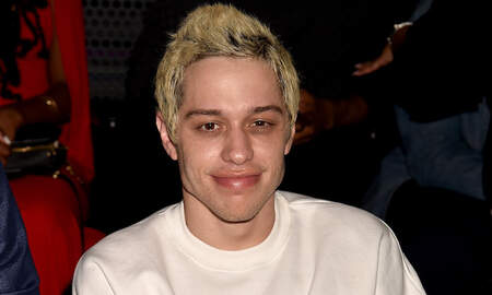 Entertainment News - Pete Davidson Breaks His Silence On Ariana Grande Breakup