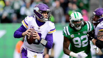 Vikings - Cousins, Vikings look to improve, even after blowout of Jets | KFAN