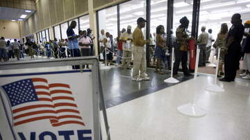 Local Houston & Texas News - Harris County Early Voting Off to Record Start