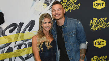 Headlines - Kane Brown's Wedding Documented for New Music Video