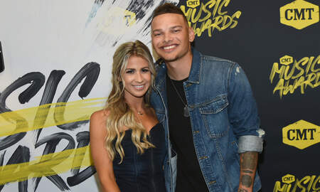 Music News - Kane Brown's Wedding Documented for New Music Video