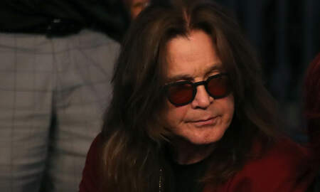 Rock News - Ozzy Osbourne May Have Caught Staph Infection From a Fan