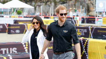 Music News - Prince Harry Wants The Royal Baby To Be A Girl