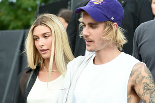 Justin Bieber & Hailey Baldwin's Courthouse Wedding Was Apparently Her Idea