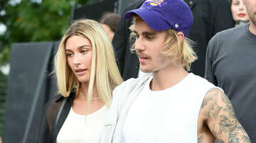 Entertainment News - Justin Bieber & Hailey Baldwin's Courthouse Wedding Was Apparently Her Idea