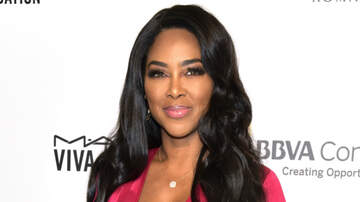 Trending - Inside 'RHOA' Star Kenya Moore's Lavish Fairytale-Themed Baby Shower