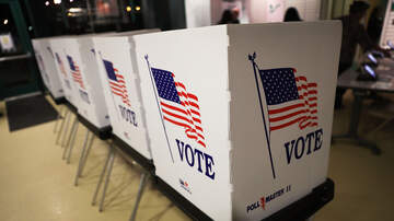 Local News - Ohio Early Voting Up 55 Percent