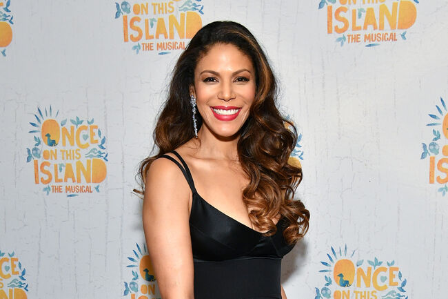 'Once On This Island' Broadway Opening Night - After Party NEW YORK, NY - DECEMBER 03: Merle Dandridge attends the 'Once On This Island' Broadway Opening Night after party at The Copacabana Times Square on December 3, 2017 in New York City. (Photo by Dia Dipasupil/Getty Images)