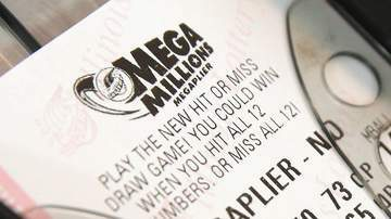 Nathalie Rodriguez - It Could Happen To You! Tonight: $1.6B Mega Millions