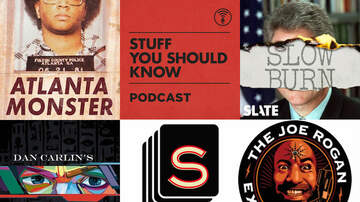 Podcast Awards - Close Up: iHeartRadio Podcast Awards Podcast of the Year Nominees