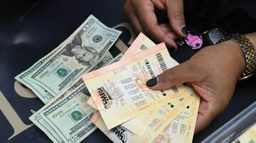 Wendy Wild - Powerball + Mega Millions Jackpot Reaches A Combined $2 Billion!