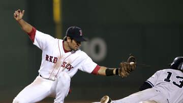 Sports News - Nomar Garciaparra Talks About The World Series Matchup