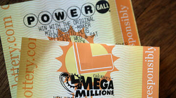 National News - Mega Millions, Powerball Combined Jackpots Reach $2.2 Billion