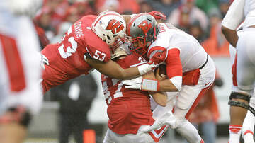 Wisconsin Sports - Wisconsin football kickoff time set for November 3 game against Rutgers