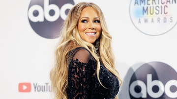 Entertainment - Mariah Carey Announces 'Caution World Tour': See The Dates