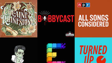 Trending - Close Up: iHeartRadio Podcast Awards Best Music Podcast Nominees
