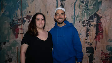 Photos - Mike Shinoda Ritz Ybor Meet n Greet