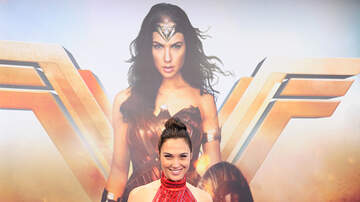 Emily - New Wonder Woman Film Release Date Gets Pushed To 2020