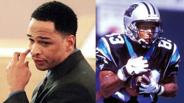 Miss Monique - Rae Carruth story.....