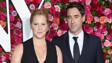 Trending - Amy Schumer Is Pregnant, Expecting First Child With Husband Chris Fischer