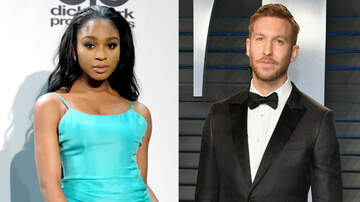 Entertainment News - Normani Sizzles On New Two-Song EP Produced By Calvin Harris