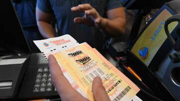 The Joe Pags Show - Lotteries Offering Jackpots Worth More Than Two Billion Dollars Combined