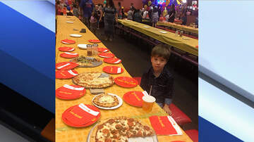 Tucson Happenings - No One Shows Up To A 6-Year-Old Tucson Boy's Birthday Party