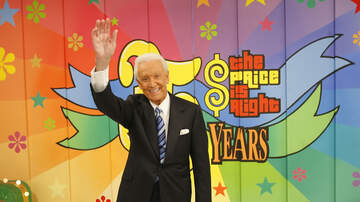 JJ Ryan - Ex 'Price Is Right' Host Bob Barker Rushed To Hospital