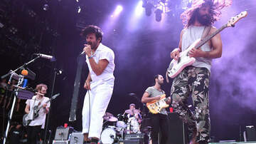 Trending - Young the Giant Announce 'Mirror Master' North American Tour