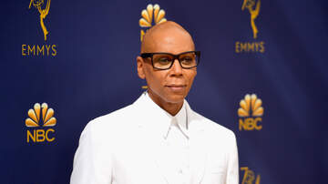 Pacey Williams - First Look at Rupaul on 'The Simpsons'