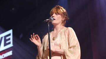 Entertainment News - Florence + the Machine Get Personal During an Intimate LA Concert