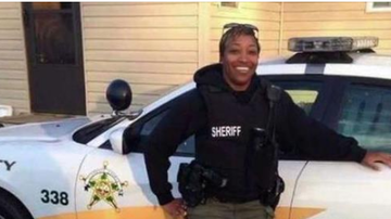 Beth Bradley - Florence Deputy Dies Weeks After Mass Shooting