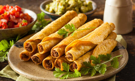 Marty and Jodi in the Morning - Million Of pounds of taquitos recalled for listeria, salmonella concerns