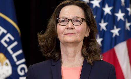 National News - CIA Director Gina Haspel Heads To Turkey For Jamal Khashoggi Investigation