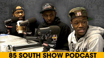 The Breakfast Club - DC Young Fly, Karlous Miller & Chico Bean Roast The Breakfast Club