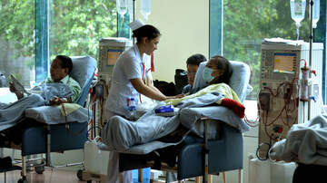 Voter's Guide To The Midterms - Prop. 8 - An Expensive Fight Over the Dialysis Industry Reaches Voters