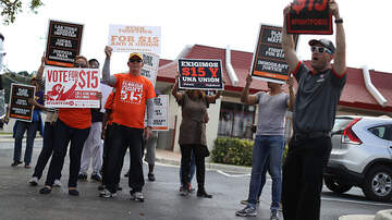 image for Waging War: Former CEO Blasts Dems' Minimum Wage Proposal