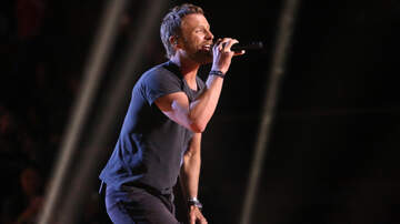Music News - Dierks Bentley To Produce New Comedy for Fox