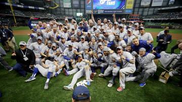Sisanie - Why I'm A Dodgers Fan