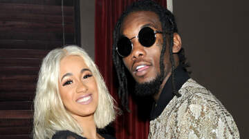 Music News - Cardi B Announces New Single & Talks Offset's Solo Album