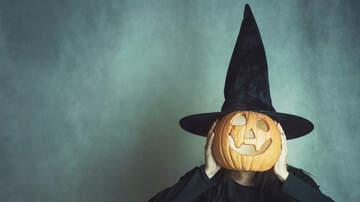 Bobby Bones - Bobby Teases Halloween Week On DWTS