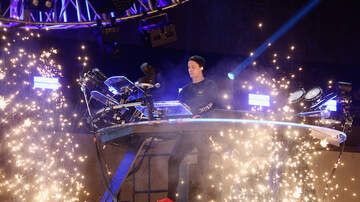 image for Kygo & Sandro Cavazza Debut Happy Now Live (VIDEO)