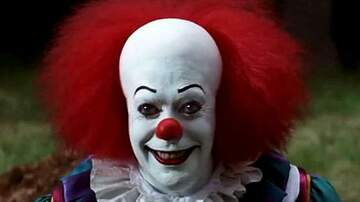 The Penthouse Blog - This House Is My Nightmare!!! Clowns Everywhere