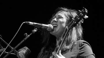 Pauly - THE BREEDERS in black & white at Ponte Vedra