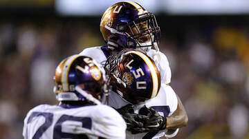 Open Mike - Podcast: LSU would love to end the streak - @LSUBeatTweet